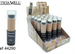Maquillaje y Corrector SPF15  con aplicador Ref. 44290
