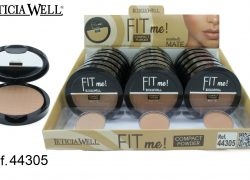 Ref. 44305 Polvo Compacto FIT me!