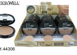 Ref. 44306 Polvo Compacto FIT me!