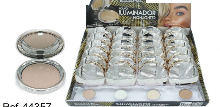 Ref. 44357 Iluminador HIGHLIGHTER