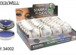 Ref. 34002 Sombra Ojos UN COLOR – BRILLO